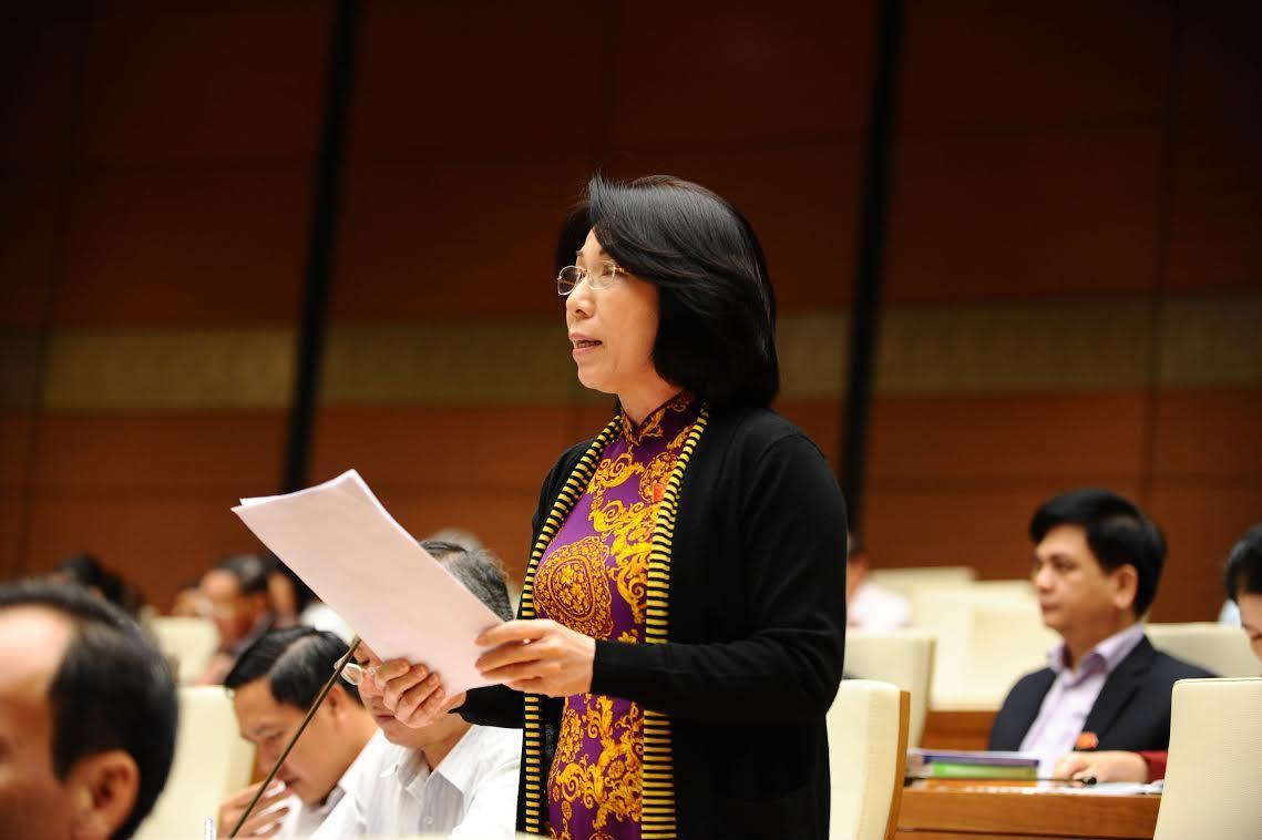 Bộ trưởng Văn hóa: Tôi nhường cho nhiệm kỳ sau trả lời