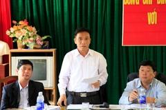 Ông Đinh Quế Hải làm Thứ trưởng, Phó CN UB Dân tộc