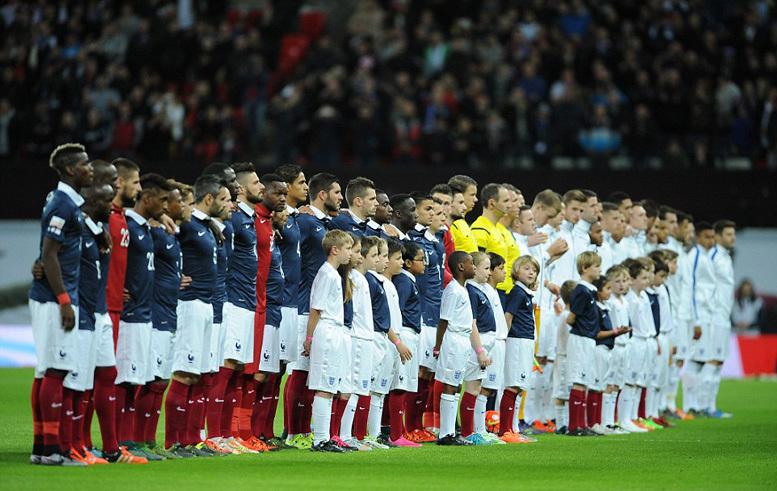 Đêm Wembley cảm xúc: Rooney ghi bàn, tất cả hướng về Paris