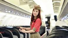 Tiếp viên hàng không bị sàm sỡ vẫn phải niềm nở