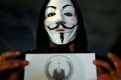Anonymous công khai danh tính những kẻ tình nghi thuộc IS