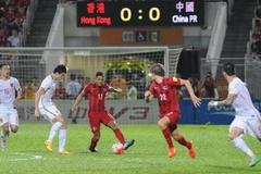 Hồng Kông gây sốc trước TQ, Nhật thắng nhọc Campuchia