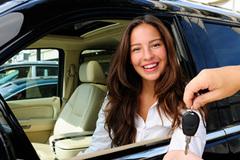 Lần đầu mua ô tô: Đừng nghĩ có tiền là tất cả