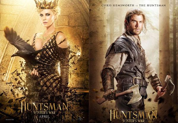 Tài tử gợi tình nhất thế giới, Thor, Chris Hemsworth, Snow White and the Huntsman, vietnamnet, phim