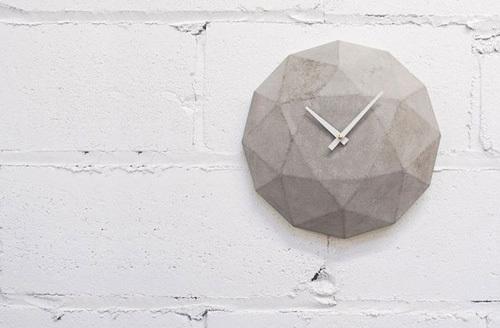 """""""Tròn mắt"""" trước những mẫu đồng hồ treo tường siêu độc đáo"""
