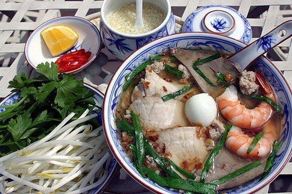 món ngon, Sài Gòn, đặc sản, cơm tấm, vietnamnet, vnn, tin nong, tin moi, vietnamnet.vn; doc bao, du lịch