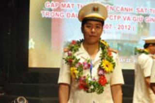 Con trai Tướng Phạm Quý Ngọ làm PGĐ Công an Thái Bình