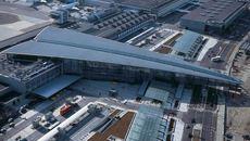 Sân bay Đan Mạch sơ tán vì nghi bom