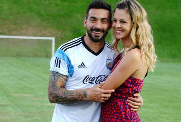 Lavezzi: Kẻ chia người tình cùng Messi