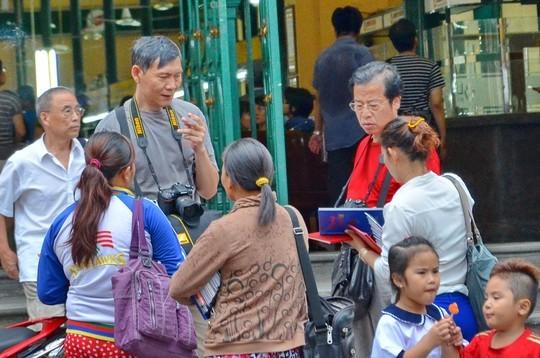 Du lịch Việt đừng mơ bằng Singapore!