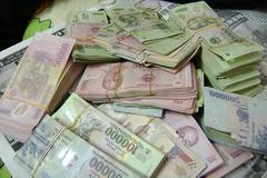 'Trưởng phòng' ngân hàng vét 5 tỷ trong tài khoản khách hàng