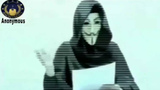 Anonymous tố bị hacker Việt tấn công