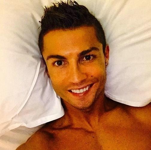 Ronaldo hằn học Irina Shayk đến giờ vì bị 'đá'
