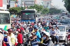 Những cái nhất ngược đời trong giao thông Việt Nam
