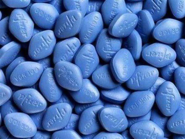 Viagra, bệnh tiểu đường tuýp 2, chứng bất lực, rối loạn cương dương, đàn ông, chất sildenafil