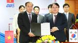 VN đẩy mạnh trao đổi nội dung truyền hình với Hàn Quốc