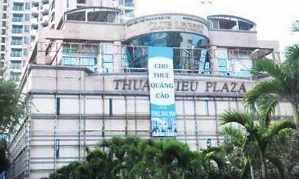 Thuận Kiều Plaza thay chủ liệu có đổi vận?