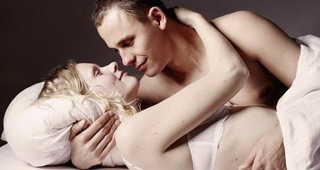 Muốn hôn nhân hạnh phúc, chỉ nên s.e.x 1 lần/tuần?