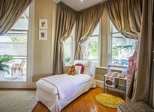 trang trí phòng ngủ cho bé gái, phòng ngủ đẹp, nội thất phòng ngủ