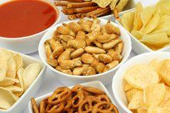 Ăn mặn nguy hại cho sức khỏe như thế nào?