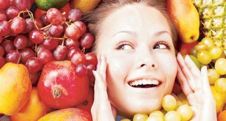 10 thực phẩm khiến bạn càng ăn càng trẻ