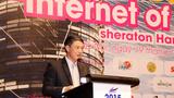 VN có thể vượt các nước nhờ IoT