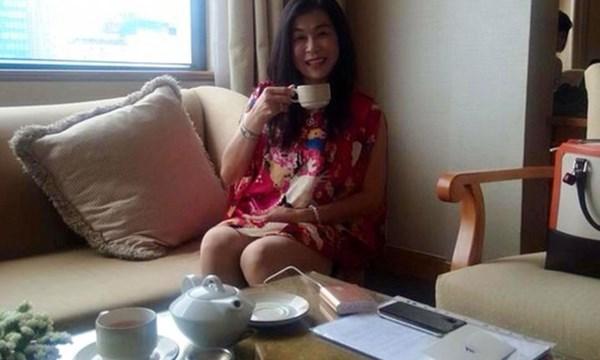 Bà Hà Linh chết ở Trung Quốc: Chồng cũ trở mặt?