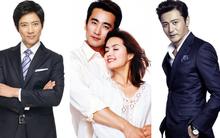 4 tài tử Hàn Quốc làm xiêu lòng mọi cô gái