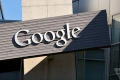 """Google kiếm gần 20 tỉ USD/năm nhờ """"đám mây"""""""