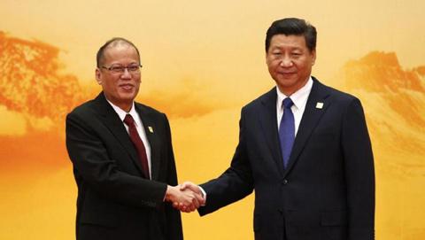 Tranh chấp lãnh thổ: Trung Quốc lãnh đòn pháp lý từ Philippines