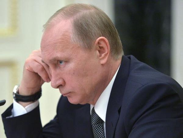 Những phát ngôn cực choáng của Putin