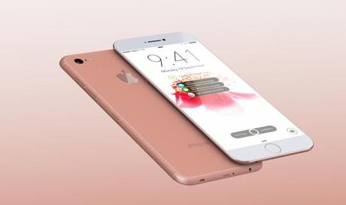 iPhone 7, khả năng chống thấm nước, RAM 3G