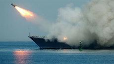 Sức mạnh vô địch của các loại vũ khí Nga chống IS