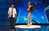 10 clip 'nóng': Đôi vũ công sexy khiến người xem đứng tim