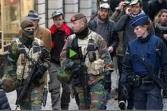 Bỉ đứng trước đe dọa chết người, báo động ở thủ đô