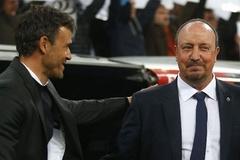 Thua đau đớn, HLV Benitez nói lời cay đắng