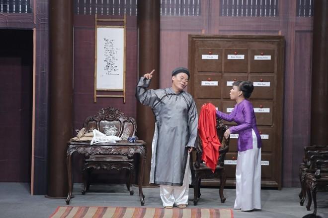 Hoài Linh muốn lạy khách mời của Ơn giời, cậu đây rồi