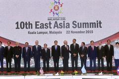 Thủ tướng: Đưa Biển Đông thành khu vực hòa bình