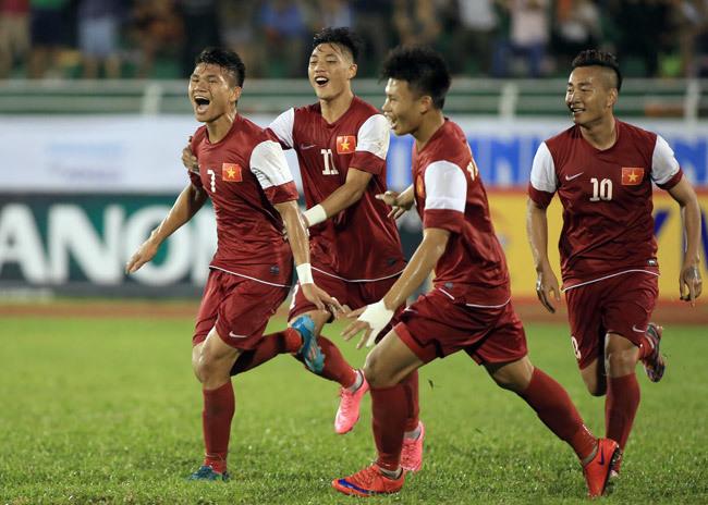U21 Việt Nam, U21 Thái Lan, bóng đá, U21 quốc tế