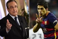 Tin sáng 23/11: Perez ê mặt vì chê Suarez, Depay ơn Giggs