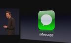 IS khuyến khích thành viên liên lạc qua iMessage