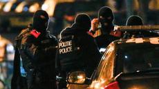 An ninh Bỉ 'căng như dây đàn'