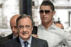 """Perez """"bật đèn xanh"""" cho Benitez loại Ronaldo"""