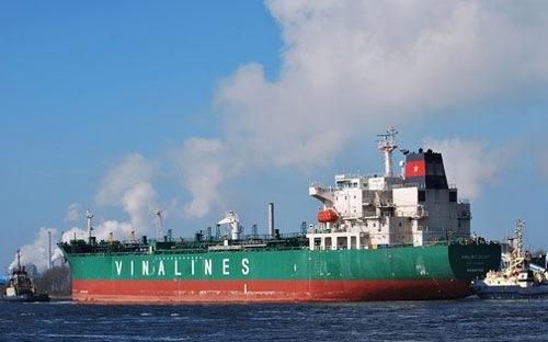 Vinalines lỗ gần 1 tỷ USD