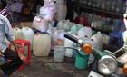 Cam go cuộc chiến chống nước rửa chén bẩn