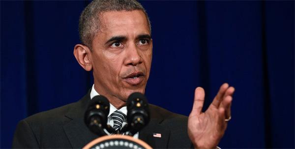 Obama nói về 'siêu vũ khí' diệt IS