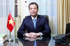 Thứ trưởng Ngoại giao làm Đại sứ Việt Nam tại TQ