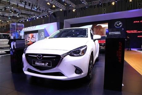 Mua xe cuối năm: Hoa mắt khi chọn sedan dưới 650 triệu