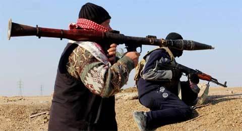 IS, al-Qaeda, khủng bố, chủ nghĩa khủng bố, tổ chức khủng bố, thánh chiến, thánh chiến toàn cầu, lãnh đạo, vai trò lãnh đạo, tranh giành quyền lực