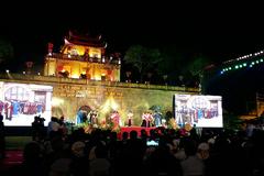 Kỷ niệm UNESCO 70 tuổi tại Di sản thế giới